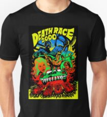 Death Race Unisex T-Shirt