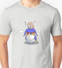 Hoo hoo! T-Shirt