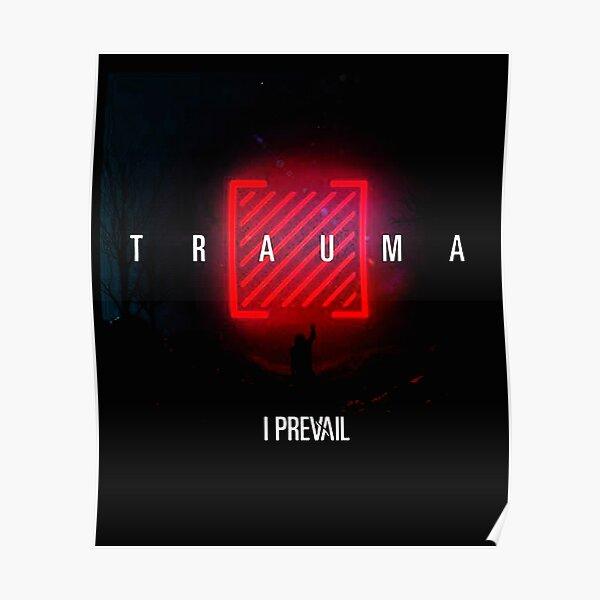 I Prevail Posters