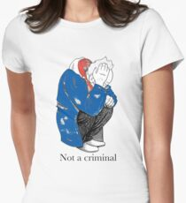 Mosher - Stop Criminalization of the Homeless (2) T-Shirt