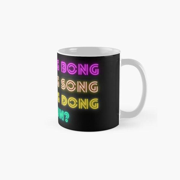 UK, Hun? United Kingdolls Classic Mug