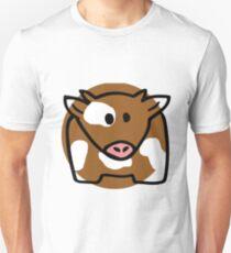 Farmyard Unisex T-Shirt