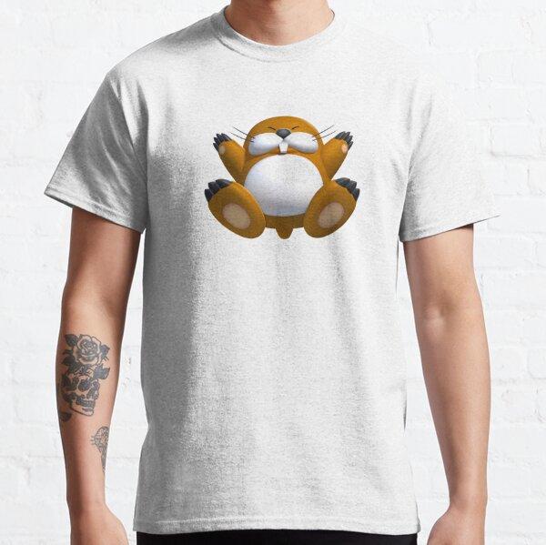 Monty Mole Classic T-Shirt