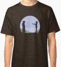 Meeting Luke - Minimal  Classic T-Shirt