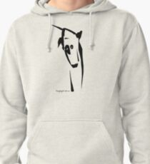 That may be true Pullover Hoodie