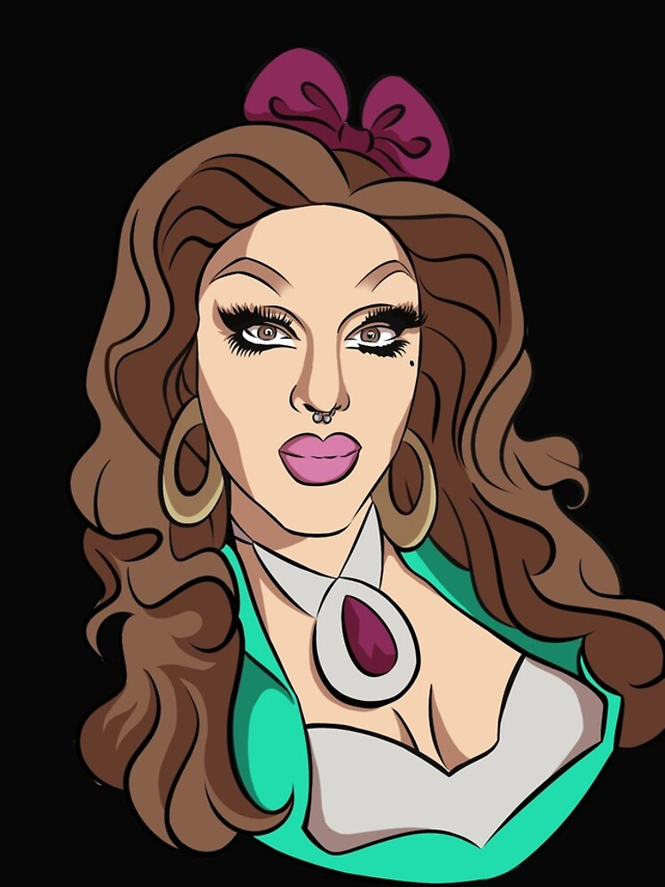 Isabella Cartoon by IsabellaExtynn