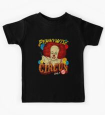 Circus Kids Clothes