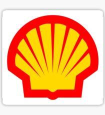 oil legend  Sticker