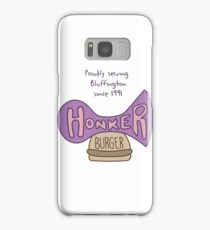 Honker Burger Since 1991 Samsung Galaxy Case/Skin