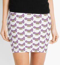 Honker Burger Since 1991 Mini Skirt