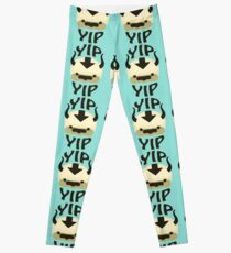 YIP YIP APPA! Leggings