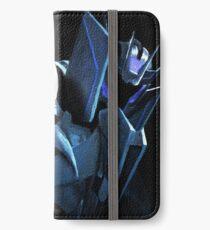 Transformers Prime: Soundwave iPhone Wallet