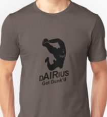 Darius, Dank Dank! Unisex T-Shirt