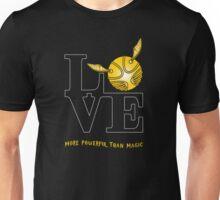 More Powerful than Magic  Unisex T-Shirt