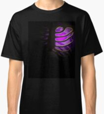 Your Soul - Purple - Perseverance Classic T-Shirt