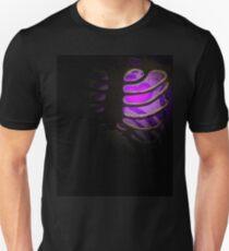 Your Soul - Purple - Perseverance Unisex T-Shirt