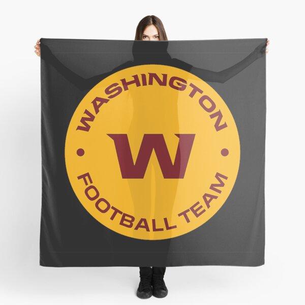 WASHINGTON FOOTBALL TEAM Scarf