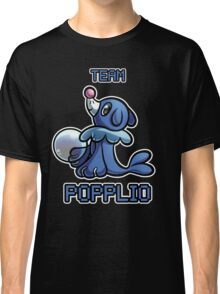 Team Popplio Classic T-Shirt