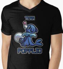 Team Popplio Men's V-Neck T-Shirt