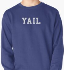 Yail (white letters) Pullover