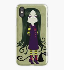 Baby Witch iPhone Case