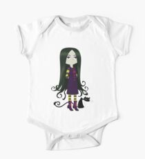 Baby Witch Kids Clothes