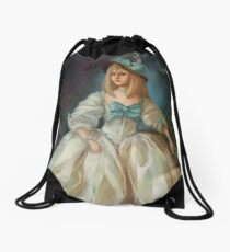 Historia Reiss Drawstring Bag