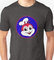 Jollibee Logo T-Shirt