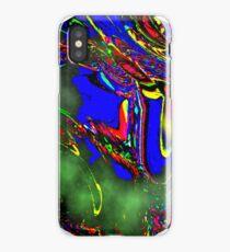 Bubble Zapper iPhone Case/Skin