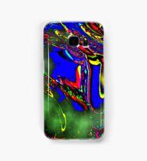 Bubble Zapper Samsung Galaxy Case/Skin