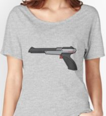 retro zapper game controller  Women's Relaxed Fit T-Shirt
