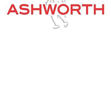 ASHWORTH Golf by MaryLewski