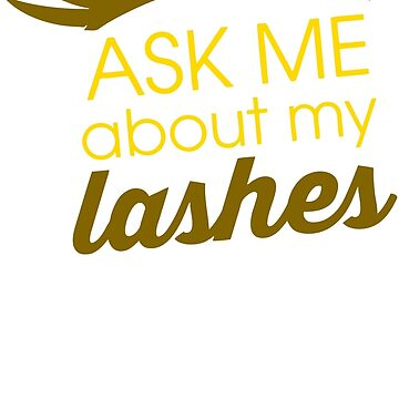 Ask About Your Lasher by MaryLewski