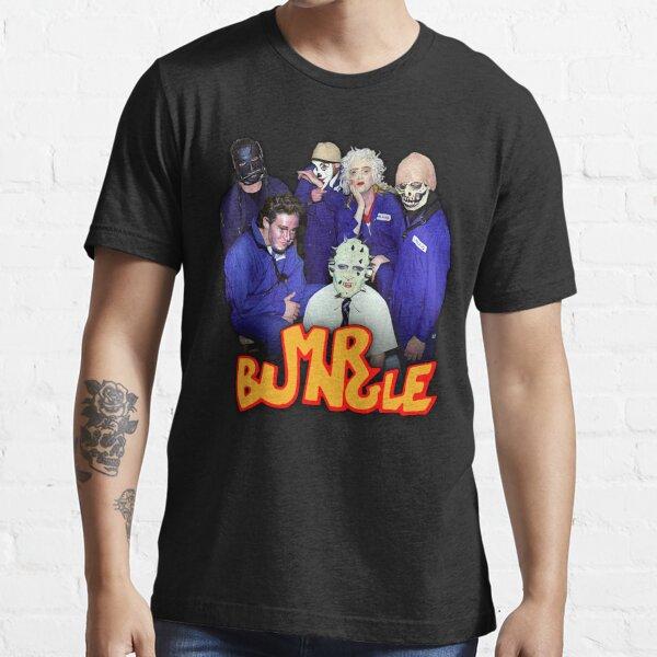 Mr. Bungle 'Band Portrait' Essential T-Shirt