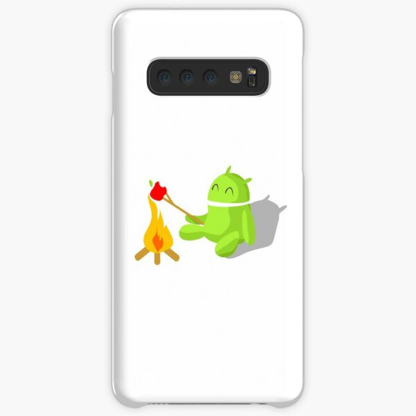 Android Samsung Galaxy Snap Case