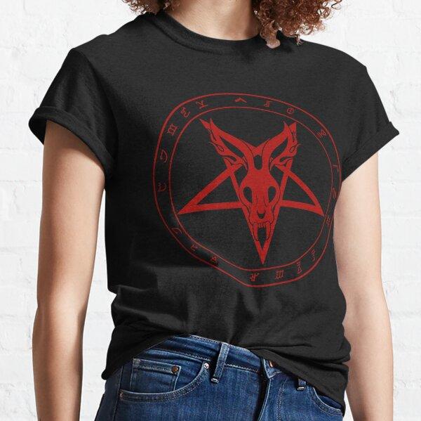 Mr. Bungle 'Raging Wrath Sigil' Classic T-Shirt