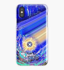 Asteroid iPhone Case/Skin
