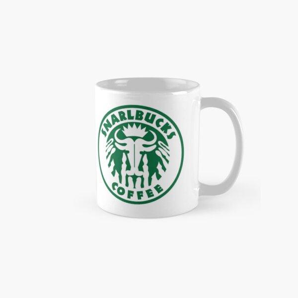 Snarlbucks Coffee Classic Mug