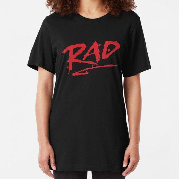 RAD  Slim Fit T-Shirt