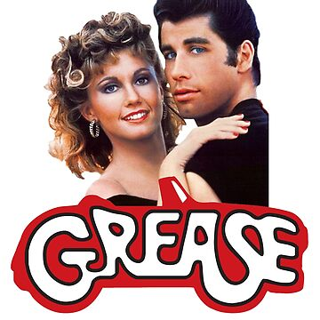 Grease by Thibo85