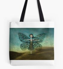 I'm branching out Tote Bag