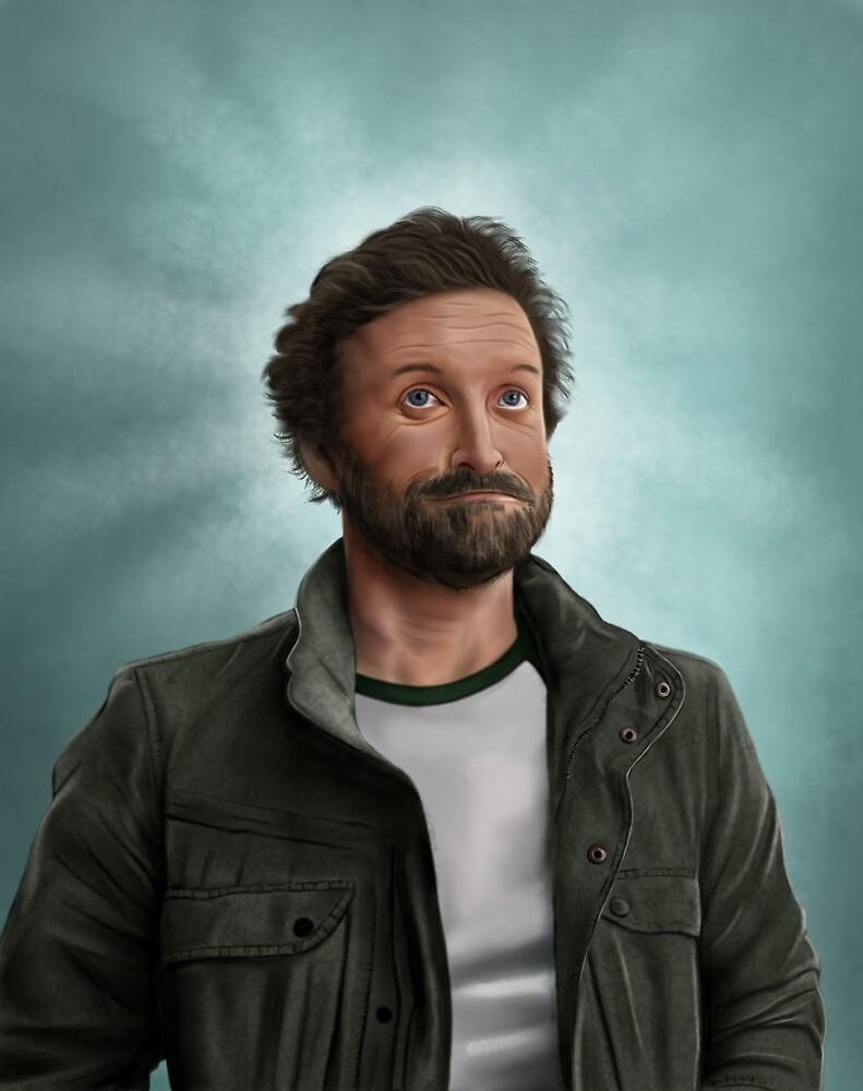 Supernatural Chuck