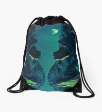 Exoz 2 Drawstring Bag