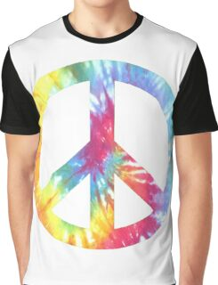Peacecore - ONE:Print Graphic T-Shirt