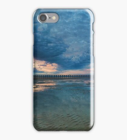 Dawn of a new day... iPhone Case/Skin