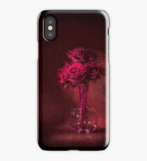 To show I love you iPhone Case/Skin