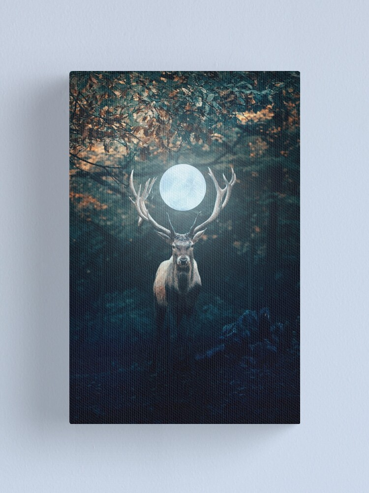 Alternate view of Shine Your Light Canvas Print