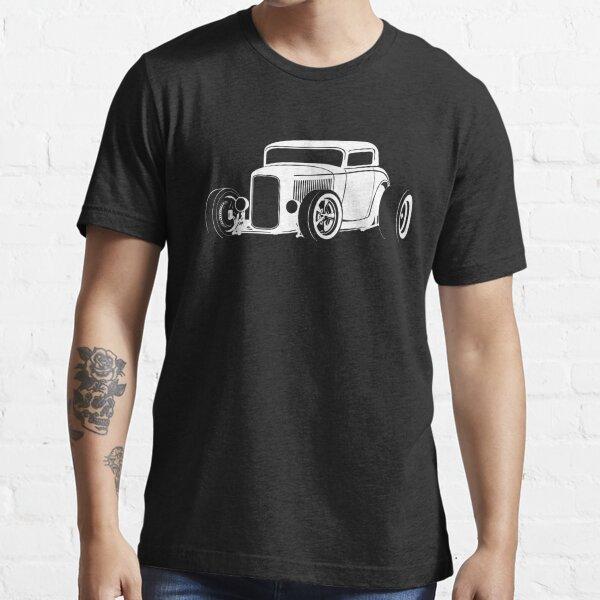Classic American Hot Rod Essential T-Shirt