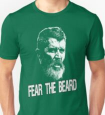 Roy Keane: Fear The Beard T-Shirt