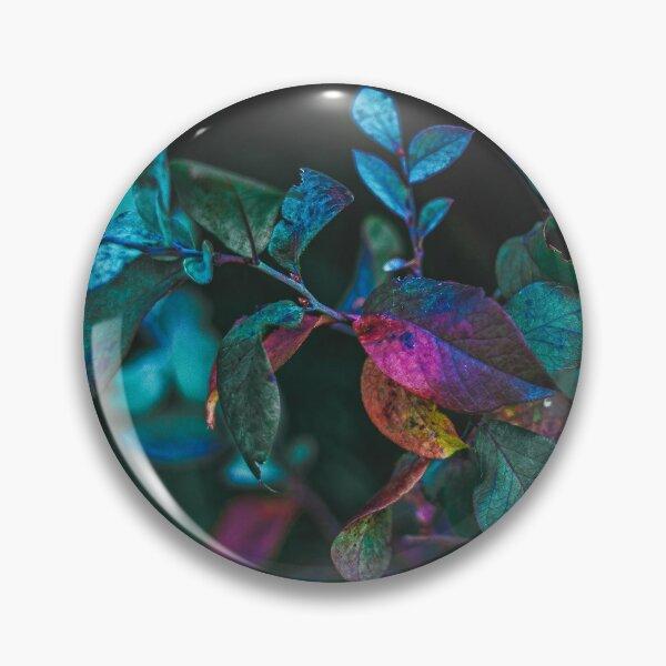 Backyard Pandora Pin
